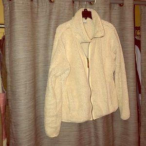 Columbia XL Fleece Jacket gently used